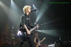 Green Day - Concerto Bologna 6
