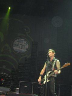Green Day Concerto Torino 10