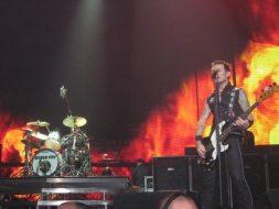Green Day Concerto Torino 16