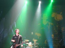 Green Day Concerto Torino 4