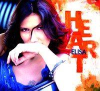Heart - Elisa - Artwork