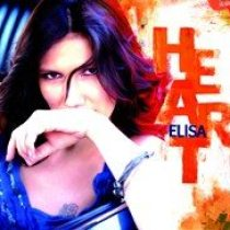 Heart - Elisa - Artwork