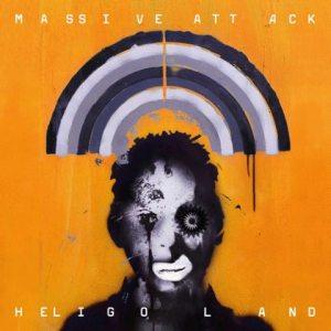 Massive Attack - Artwork di Heligoland
