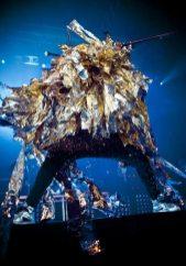 Skunk Anansie - Concerto Milano - 15 Novembre 2009 - 1