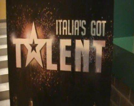 Italia's Got Talent: dal 12 Dicembre su Canale 5