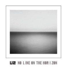 U2 - No Line On The Horizon - artwork