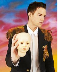 Brandon Flowers - The Killers 23