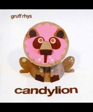 Gruff Rrhys Candylion 12