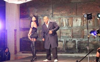 Katy Perry e Timbaland 2