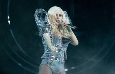 Lady Gaga 10