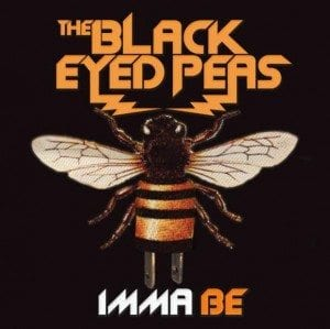 "Black Eyed Peas:  ""Imma Be"" – Testo"