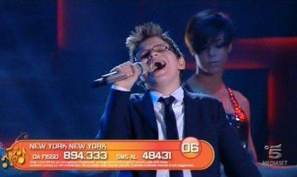 Io Canto 6a puntata: vincono Cristian Imparato, Francesco Pugliese e Alessandro La Cava