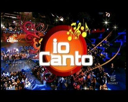 Io Canto: Alessandra Amoroso ospite al talent-show di Gerry Scotti