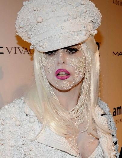 Lady GaGa da record: i suoi video visti un miliardo di volte