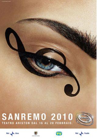 Festival di Sanremo 2010: il programma della quinta serata (Finale)