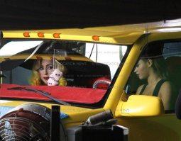 Lady Gaga e Beyoncé 2