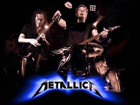 I biglietti per i concerti dei Metallica in Italia saranno nominali