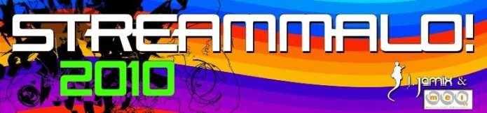 Streammalo 2010: il contest in streaming organizzato dal MEI