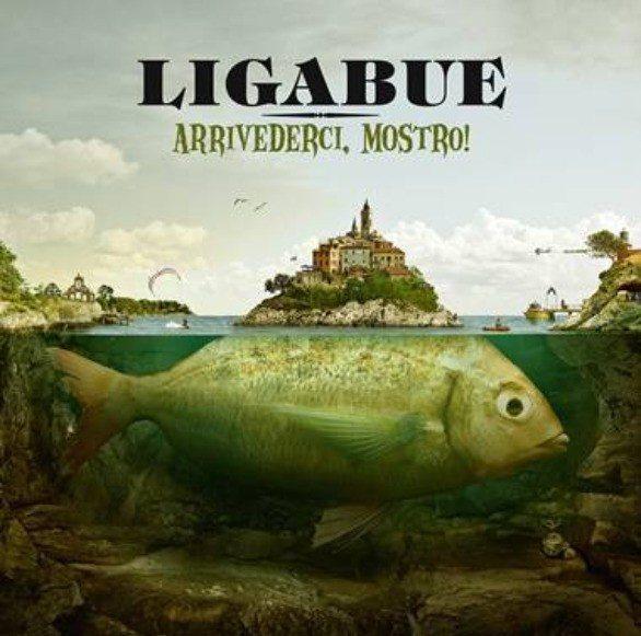 """Il video ufficiale di """"La linea sottile"""", nuovo singolo di Ligabue"""