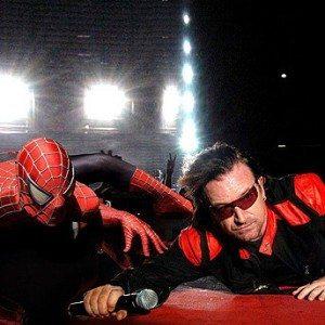 U2, il musical Spiderman debutta il 14 Giugno