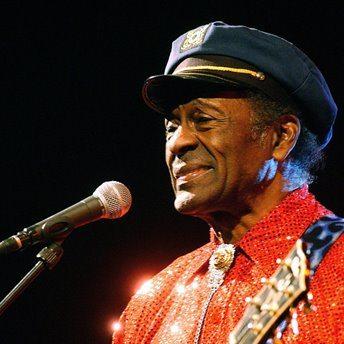 Chuck Berry sarà la guest star del Summer Jamboree