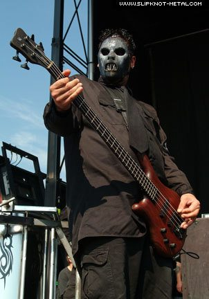 Come il mondo del metal ricorda Paul Gray