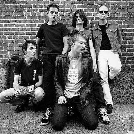 I Radiohead presto pubblicheranno il nuovo album