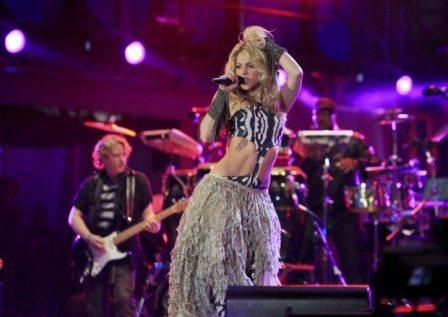 Shakira 6
