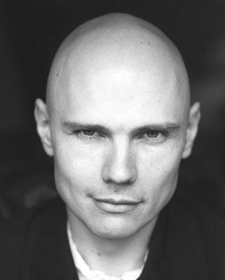 Smashing Pumpkins: Billy Corgan scrive la sua autobiografia