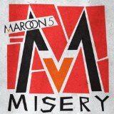 "Maroon 5: ""Misery"" in rotazione radiofonica"