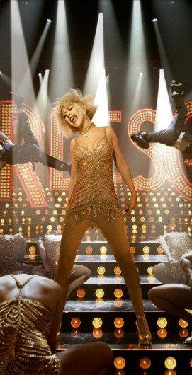 Christina Aguilera 6