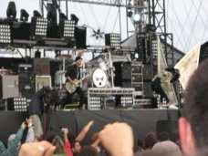 Skunk Anansie - Heineken Jammin Festival 2010 - 14
