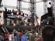 Skunk Anansie - Heineken Jammin Festival 2010 - 15