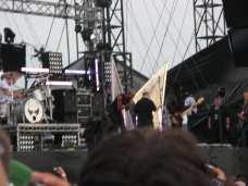 Skunk Anansie - Heineken Jammin Festival 2010 - 17