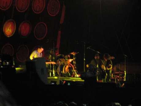 I Pearl Jam all\'HJF 2010 - 41