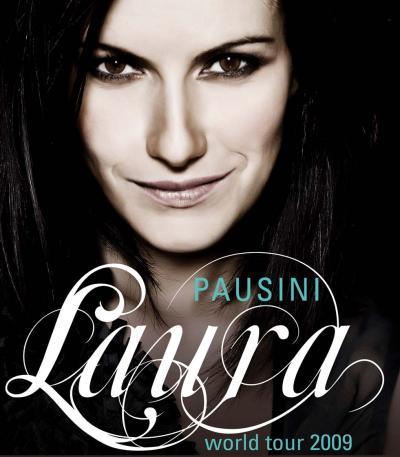 Laura Pausini: Tour 2009
