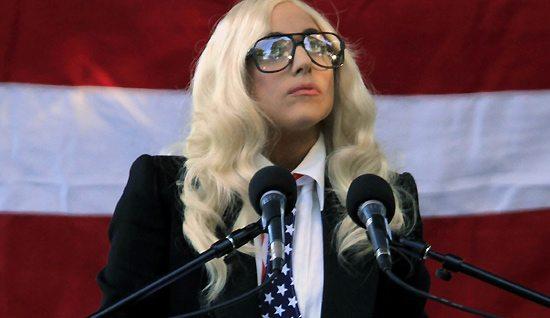 Giovanardi contro Lady Gaga all'Europride