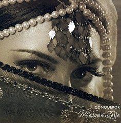 """""""Madame Zelle"""", il nuovo album dei Conqueror"""