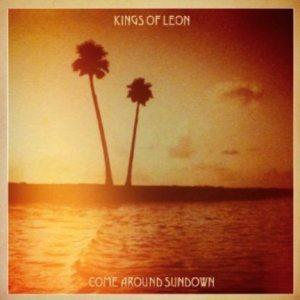 Kings Of Leon - COme Around Sundown - artwork