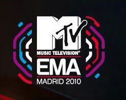 Agli MTV EMA 2010 trionfo per Lady GaGa e Marco Mengoni