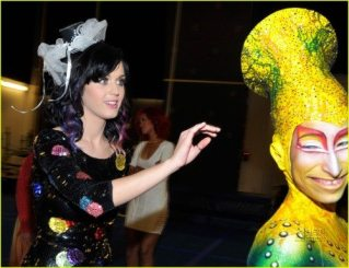 Rihanna e Katy Perry 1
