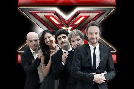 X Factor 4: i video delle esibizioni della settima puntata