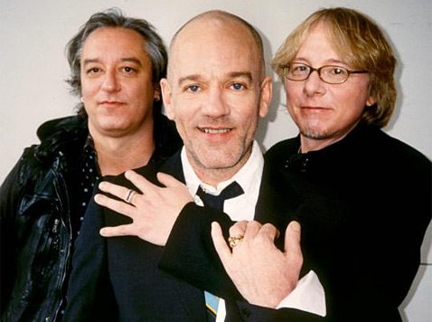 """""""It Happened Today"""", nuovo singolo dei R.E.M., video"""