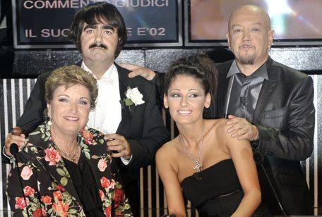 X Factor 4: fuori Cassandra, vittima dei 3 giudici