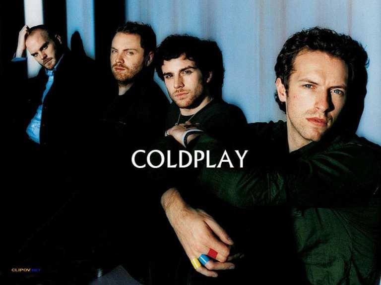 I Coldplay preparano un concept album