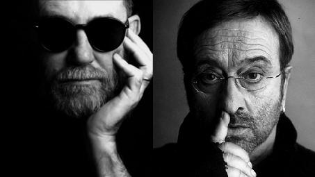 "Francesco De Gregori e Lucio Dalla pubblicano ""Work in progress"""