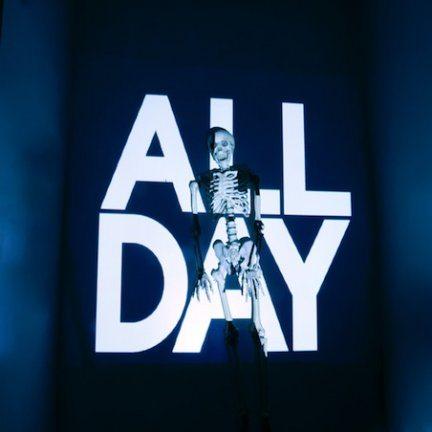 """""""All Day"""" il nuovo album di Girl Talk scaricabile gratuitamente"""