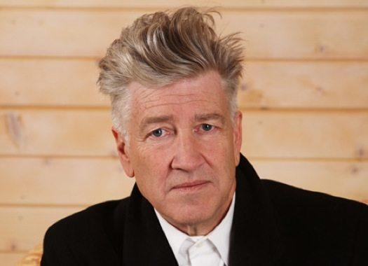 """David Lynch lancia """"Good Day Today"""", il suo primo singolo"""