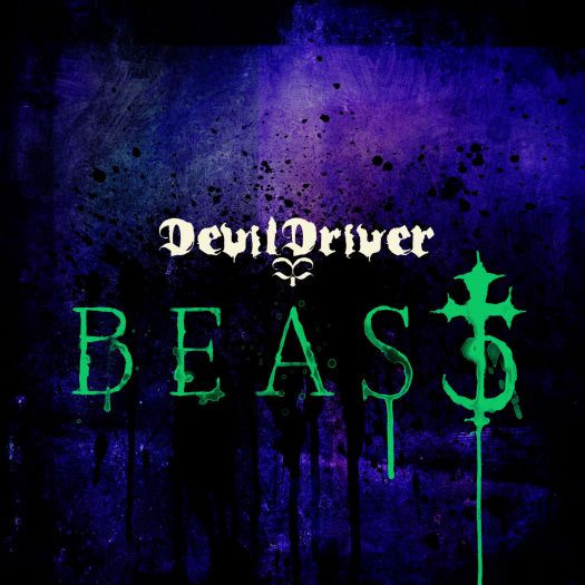 "I DevilDriver inziano le riprese del video di ""Dead To Rights"""