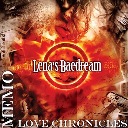 """Memo – love chronicles"", il primo album dei  Lena's Baedream"